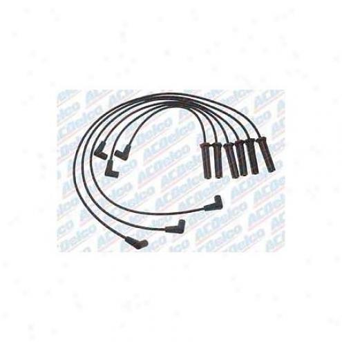 Acdelco Spark Chew Wires - Standard - 9746m
