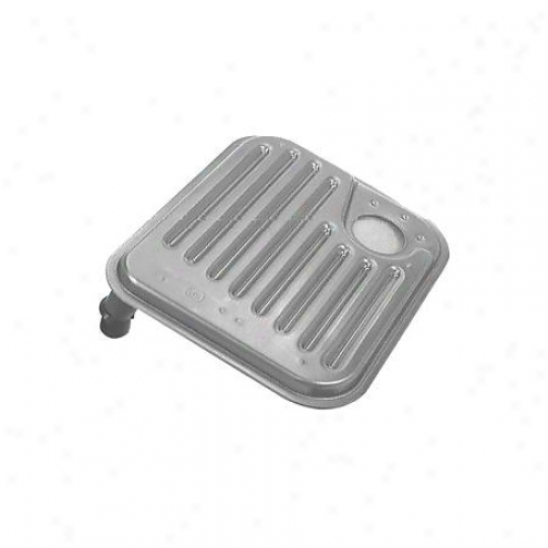 Acdelco Transmission Filter Kit - Tf249