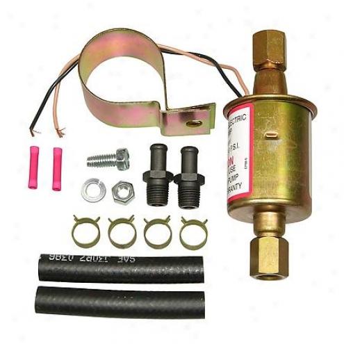 Airtex Electric Fuel Pumps-univ - E8090