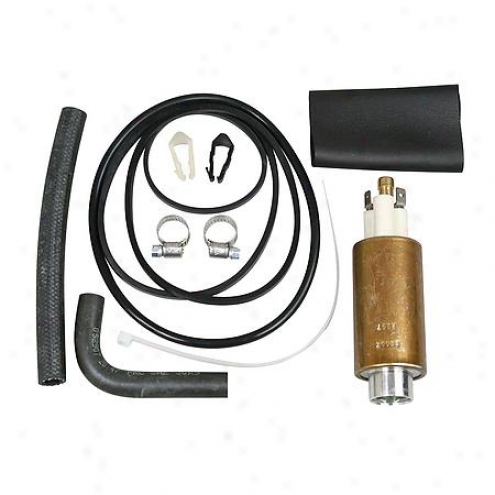 Airtex Electric In-tank Fuel Pump - E2002