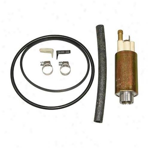 Airtex Electric In-tank Fuel Pump - E2042