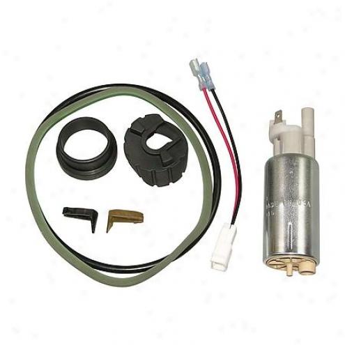 Airtex Electric In-tankF uel Pump - E2314