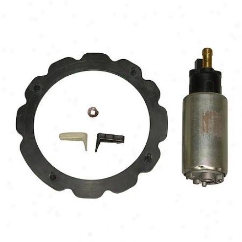 Airtex Electric In-tank Fuel Pump - E2333