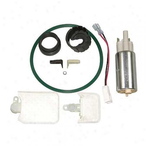 Airtex Electric In-tank Fuel Pump - E2386