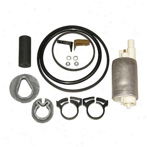 Airtex Electric In-tank Fuel Pump - E2485