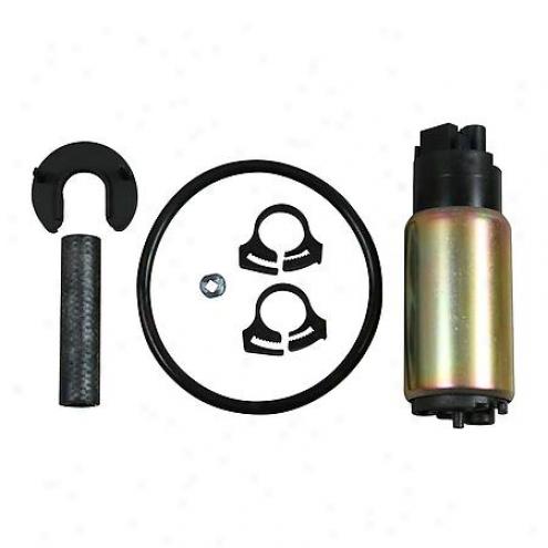 Airtrx Electric In-tank Fuel Pump - E3305