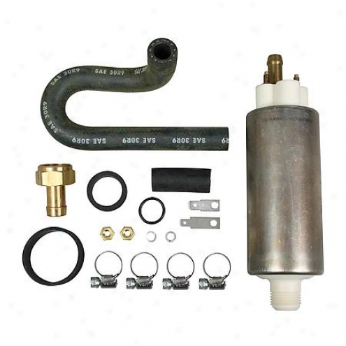 Airtex Electric In-tank Fuel Pump - E7020