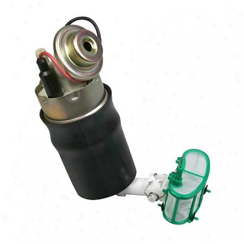 Airtez Electric In-tank Fuel Pump - E8098