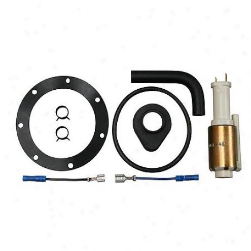 Airtex Electric In-tank Fuel Pump - E8188