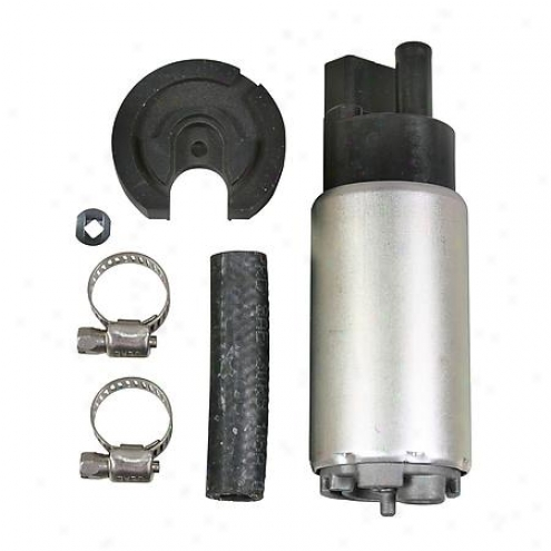 Airtex Electric Ih-tan kFuel Pump - E8335