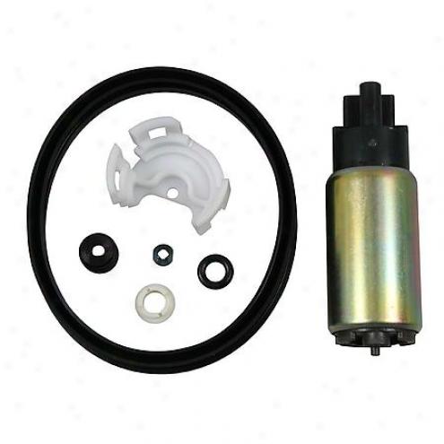 Airtex Electric In-tank Fuel Pump - E8455