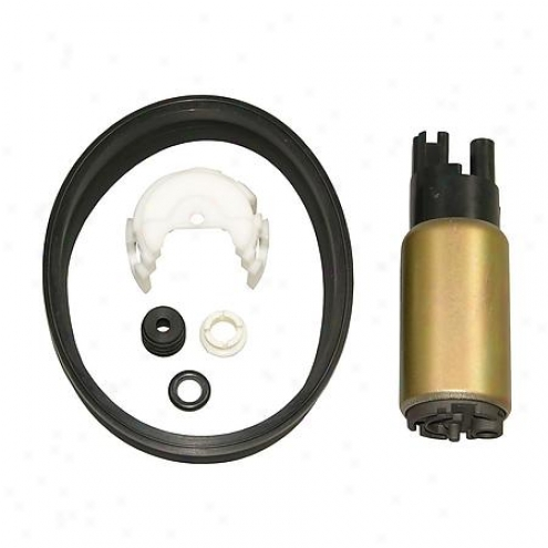 Airtex Electric In-tank Fuel Pump - E8456