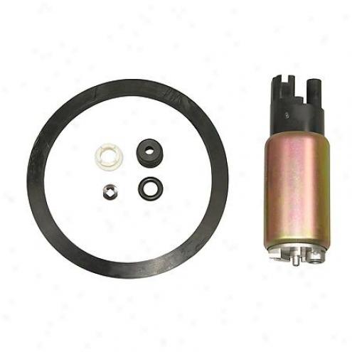 Airtex Electric In-tank Fuel Pump - E8548
