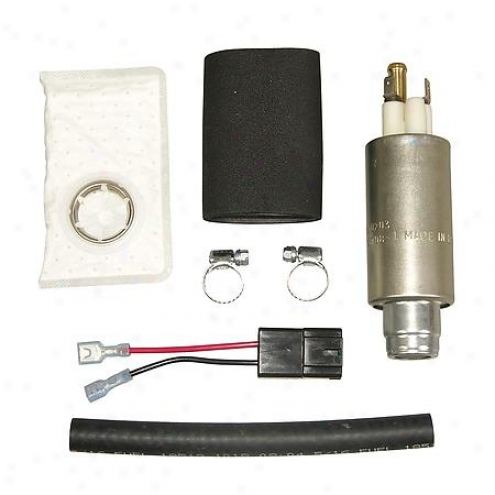 Airtex Full of fire  In-tank Fuel Pump - E8643