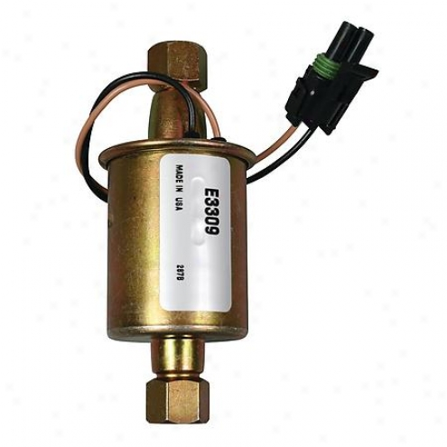 Airtex Electric Inline Fuel Pump - E3309