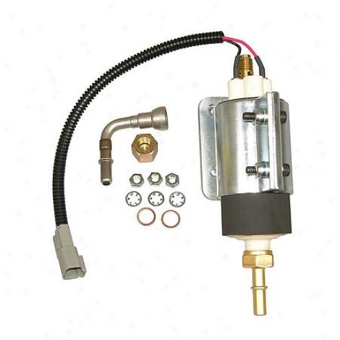 Airtex Electrric Inline Fuel Pump - E7153
