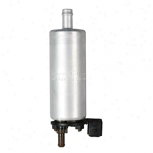 Airtex Electric Inline Fuel Pump - E8202