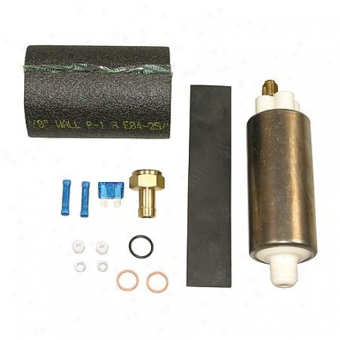 Airtex Electric Inline Fuel Pump - E8305