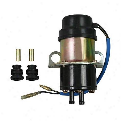 Airtex Electric Inline Fuel Pump - E8316