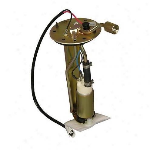 Airtex Fuel Pump Hangar Assembly - E8238h