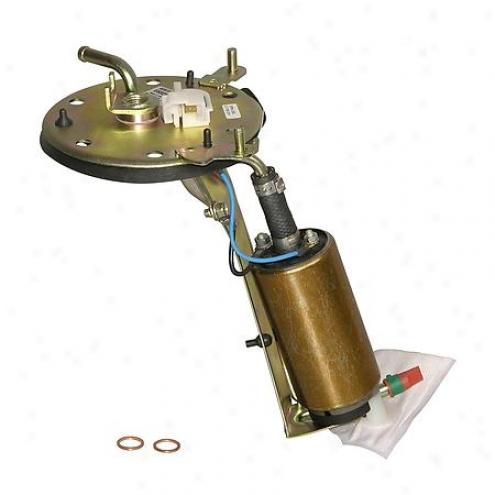 Airtex uFel Pump Hangar Assembly - E8322h