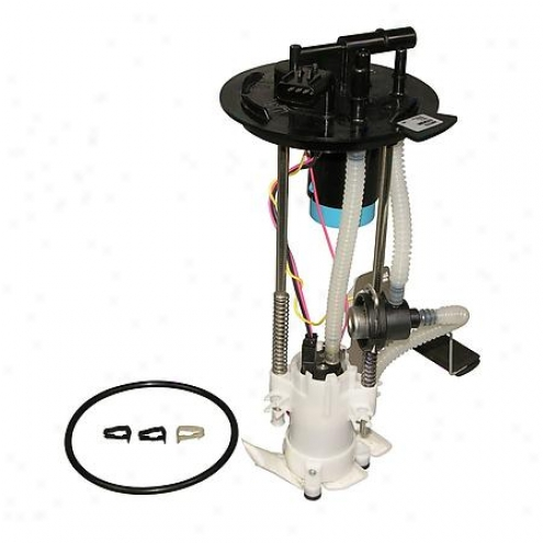 Airtex Fuel Pump Module Assembly - E2363m