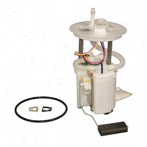 Airt3x Fuel Pump Module Assembly - E2435m