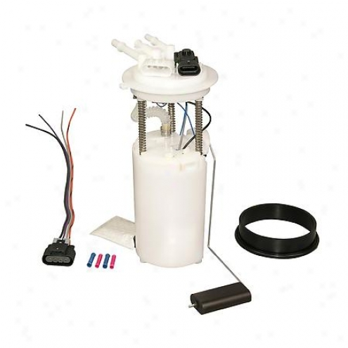 Airtex Fuel Pump Module Assembly - E3509m