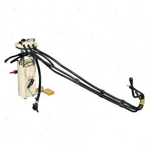 Airttex Fuel Pump Module Assembly - E3529m