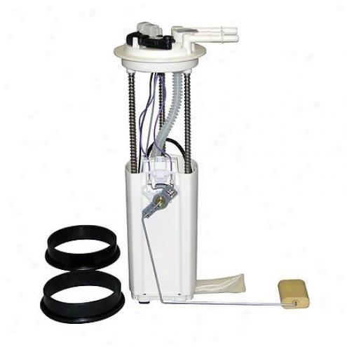 Airtex Fuel Pump Module Assembly - E3568m