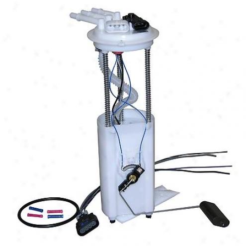 Airtex Fuel Pump Module Assembly - E3953m