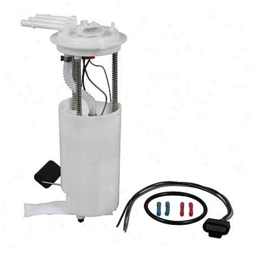 Airtex Fuel Pump Module Assembly - E3978m