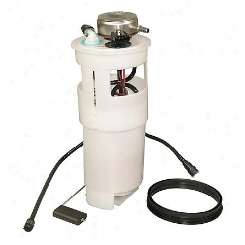 Airtex Fuel Pump Module Assembly - E7123m