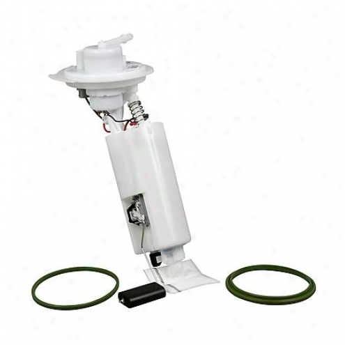 Airtex Fuel Pump Module Assembly - E7172m