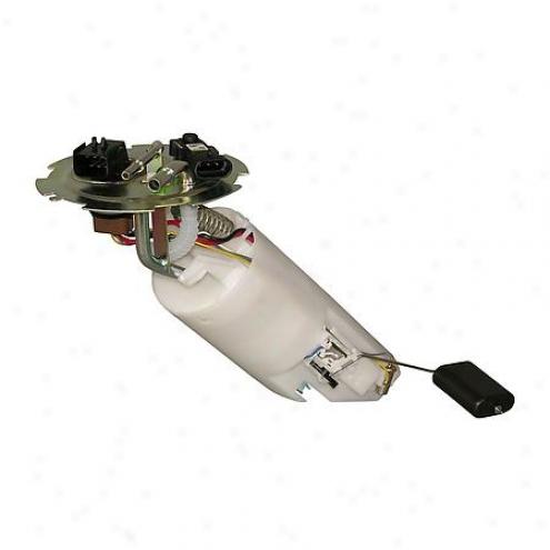 Airtex Fuel Pump Module Assembly - E8469m