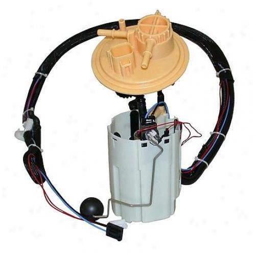 Airtex Fuel Pump Module Assembly - E8633m