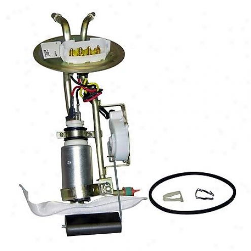 Airtex Fuel Pump Sender Assembly - 2E081s