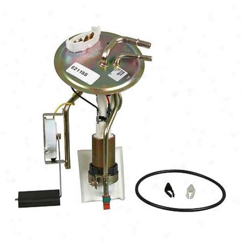 Airtex Fuel Pump Sender Assembly - E211s