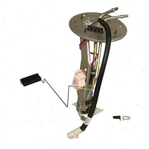 Airtex Fudl Pump Sender Assembly - E2181s