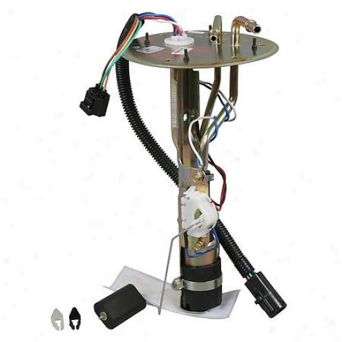 Airtex Fuel Pump Sender Assembly - E2266s