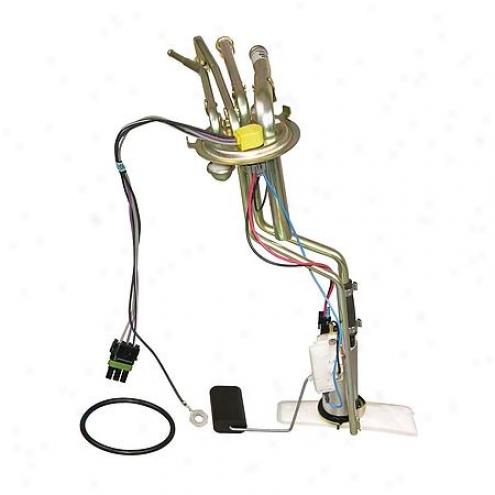 Airtex Fuel Pump Sender Assembly - E3622s