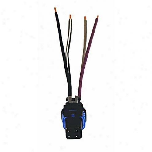 Airtex Fuel Pump Wiring Harness - Wh3001