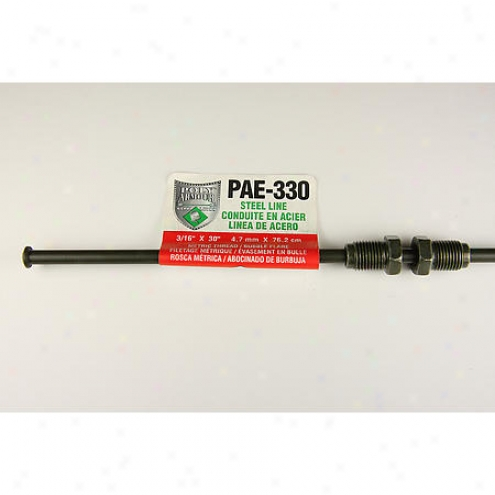 American Grease Stick Co. Brake Line Import - Pae-330