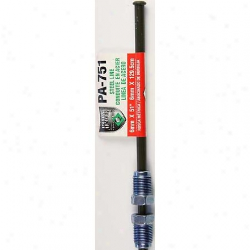 American Grease Stick Co. Brk Line Poly 6mmx51 In - Pa-751