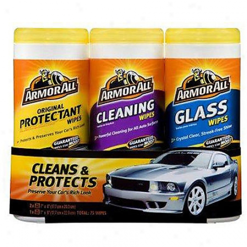 Armor All Original Protectant Triple Bundle - 44983