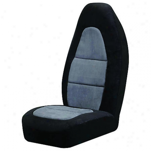 Auto Expressions Bucket Seat Cover - Murky - 5059687