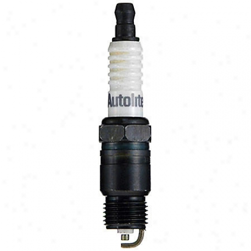 Autolite 25 Copper Core Spark Plug