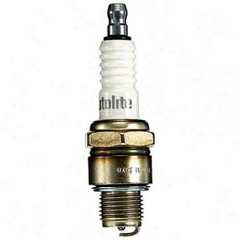 Autolite 4092 Marine Spark Plug