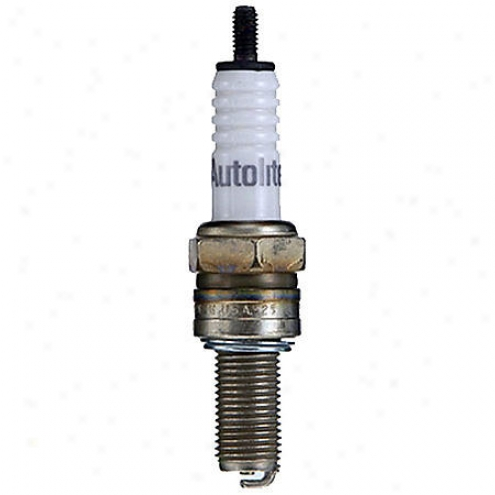 Autolite 4302 Copper Core Spark Plug