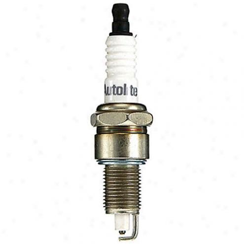 Autolite 4345 Copper Core Spark Plug